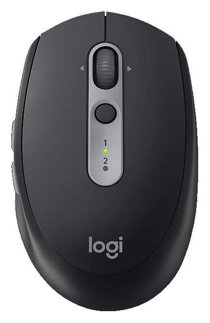 Беспроводная мышка Logitech M590 Black (910-005197)