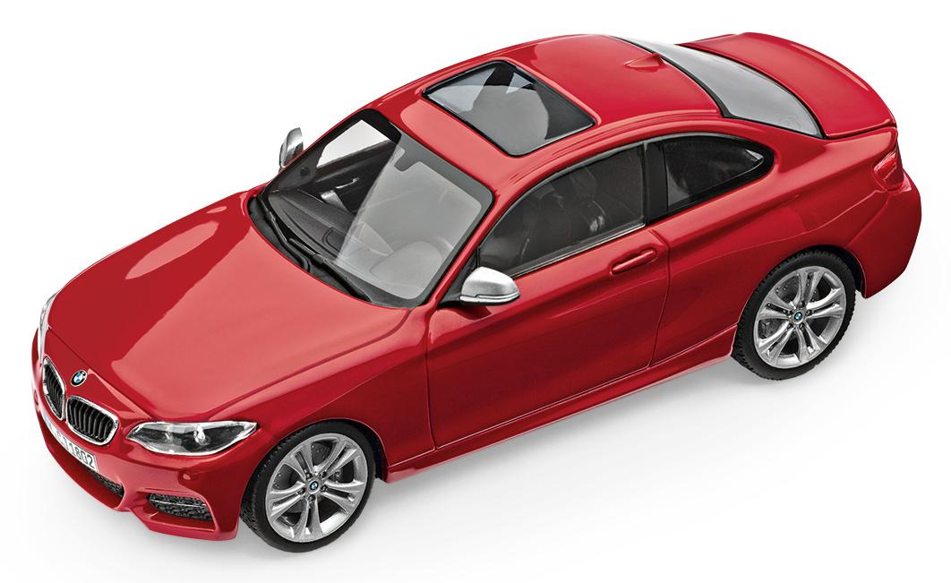 Коллекционная модель BMW 80422336870