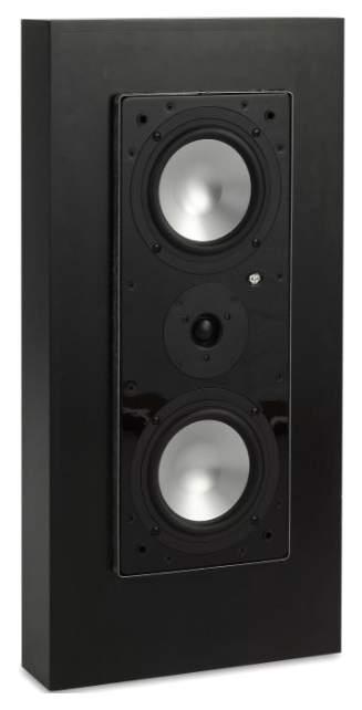 Колонки RBH SI-760 Black