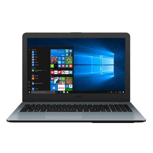 Ноутбук ASUS R540BA-GQ194T