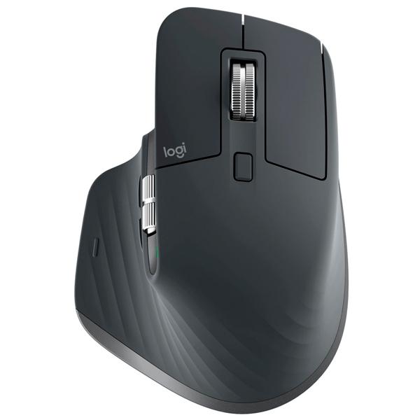 Беспроводная мышка Logitech MX Master 3 Grey (910-005694)