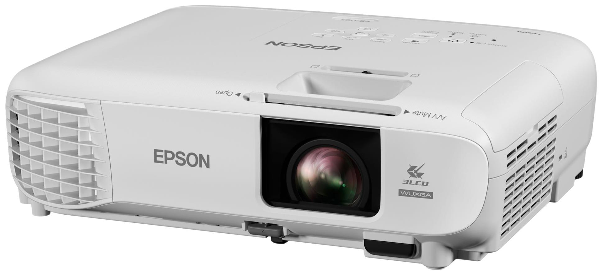 Видеопроектор Epson EB-U05 V11H841040