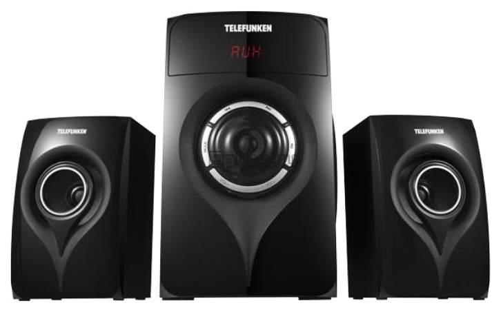Музыкальная система Midi Telefunken TF-PS2201