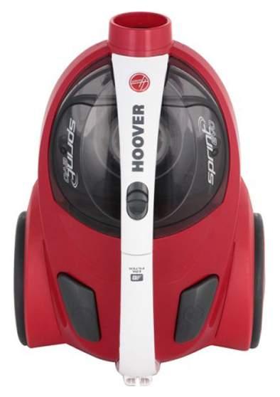 Пылесос Hoover Sprint Evo TSBE 1401 Red