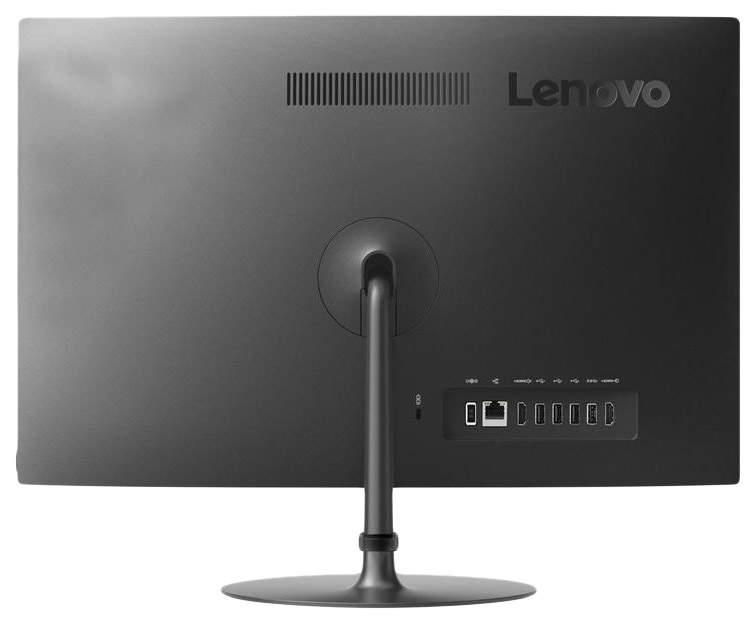 Моноблок Lenovo IdeaCentre 520-22IKU F0D50010RK