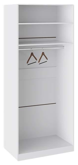 Платяной шкаф Трия Наоми СМ-208.07.05 TRI_112087 89,5х58,218,1, белый