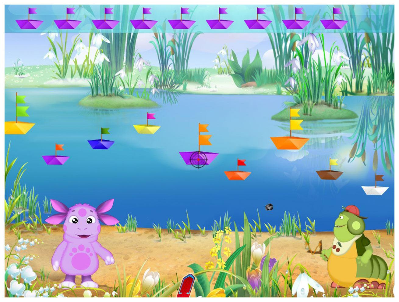 Картинки онлайн игры для детей