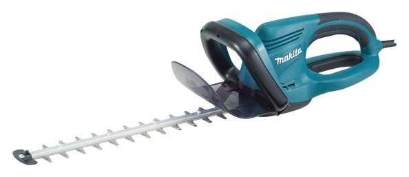 Электрический кусторез Makita UH4570