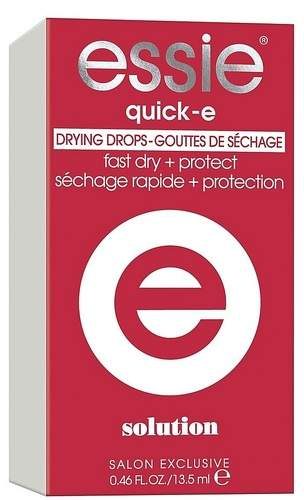Капли для быстрой сушки лака ESSIE Quick-e, 13,5 мл