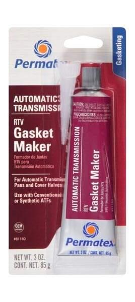 Герметик для автоматических трансмиссий Permatex 81180