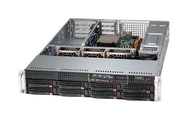 Сервер TopComp PS 1293010