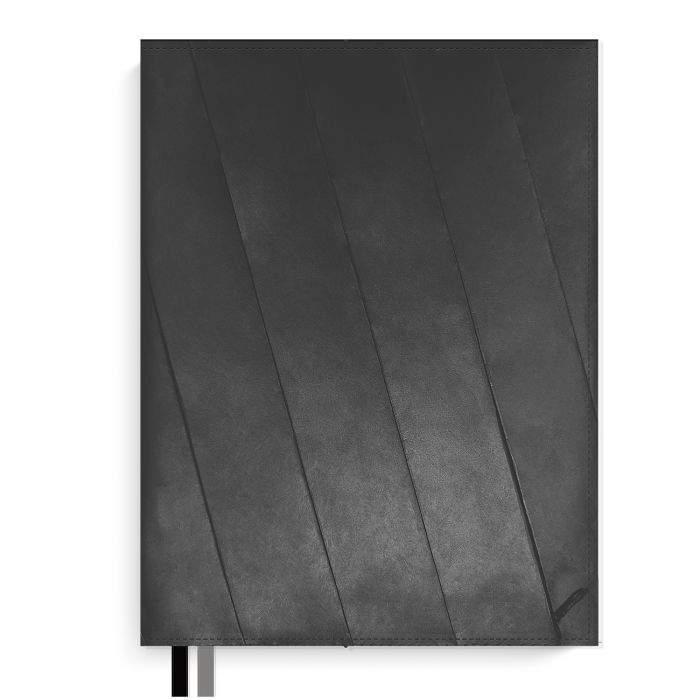 Миниатюра Записная книжка Феникс+ Синтетическая бумага черная 180 х 240 мм50332/15 №1