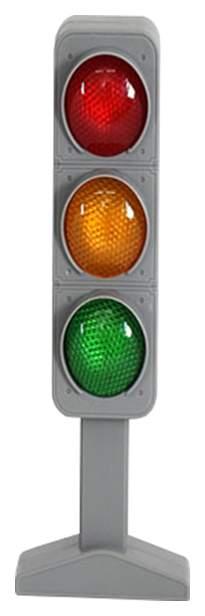 Игрушка Авто по-русски Умный светофор (свет)
