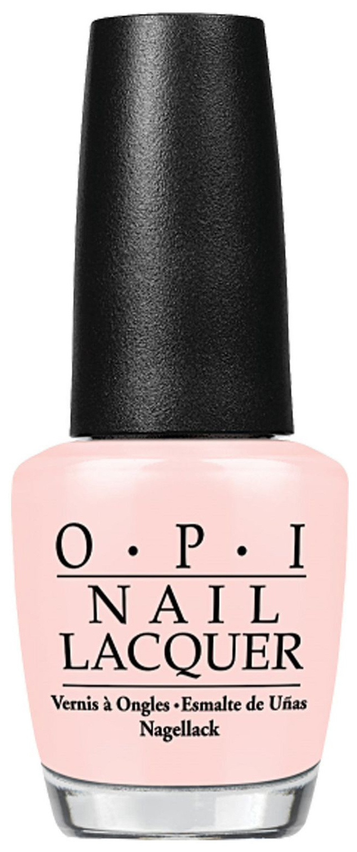 Лак для ногтей OPI SoftShades Pastel Bubble Bath 15 мл