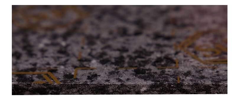 Звукопоглощающий материал для авто StP 05738-02-00
