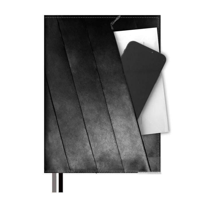 Миниатюра Записная книжка Феникс+ Синтетическая бумага черная 180 х 240 мм50332/15 №2
