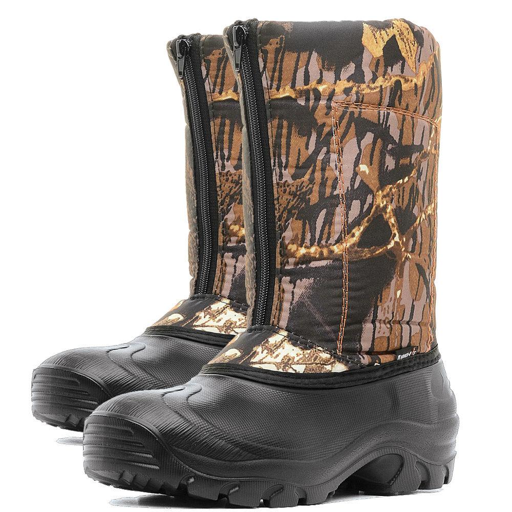 Обувь эва для охоты и рыбалки