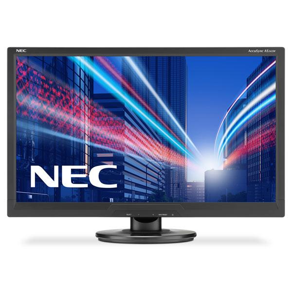 Монитор NEC L244QZ AS242W-BK