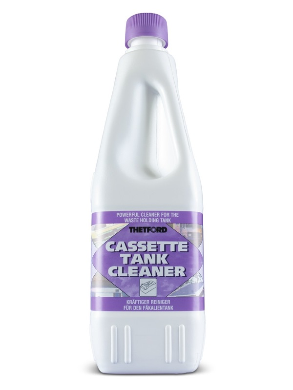 Жидкость для биотуалета Thetford Cassete t/Clean 1л (30312AK)