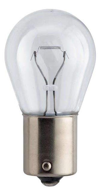 Лампа PHILIPS LongLife EcoVision 21W bA15s 12498LLECOCP