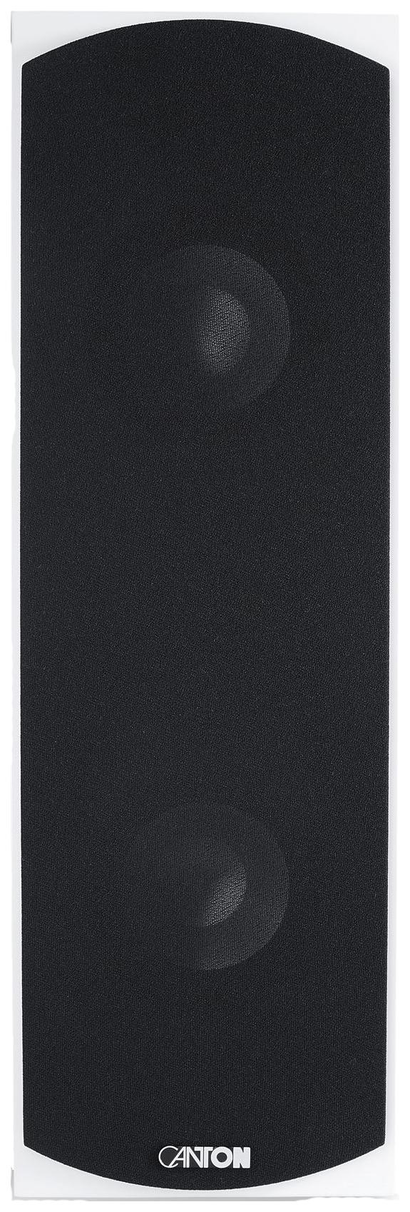 Колонки Canton GLE 417.2 OnWall White