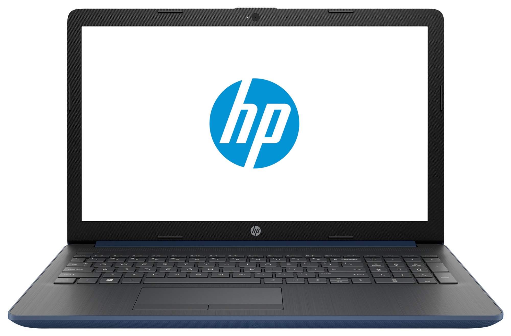 Ноутбук HP 15-db0152ur 4MY49EA