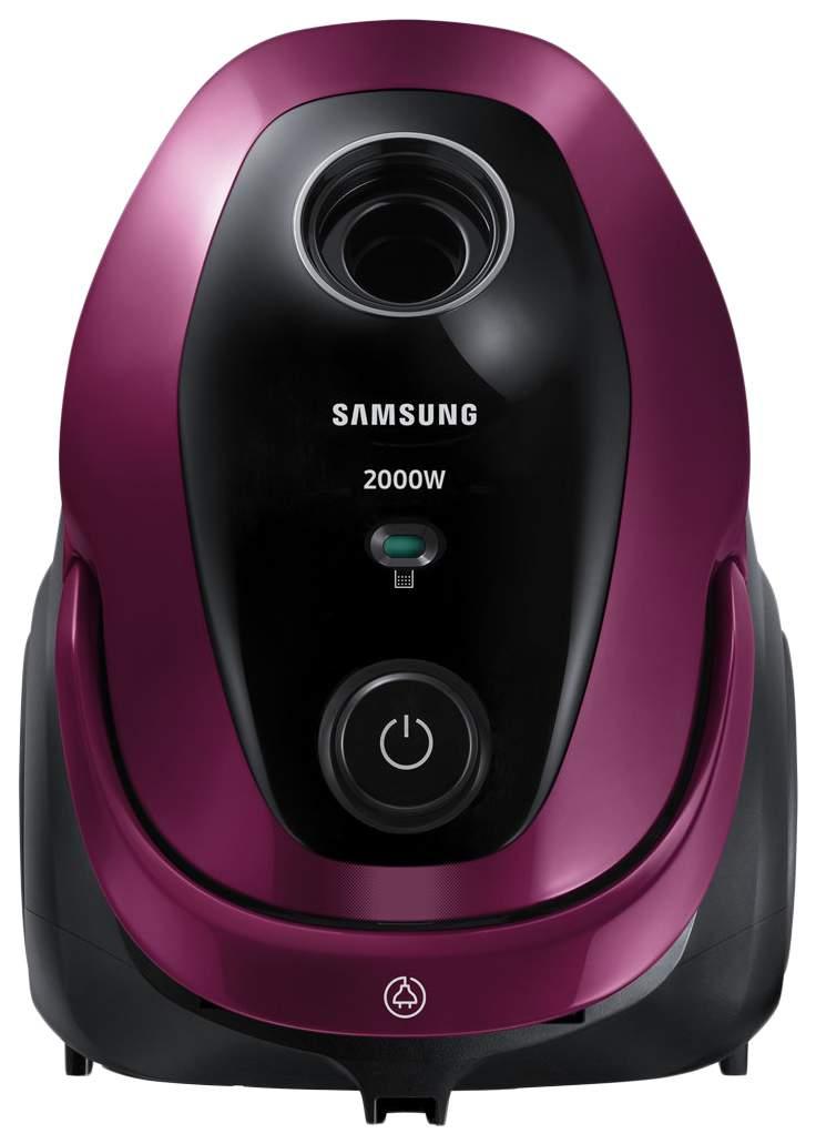 Пылесос Samsung  VC20M2560JP/EV Purple