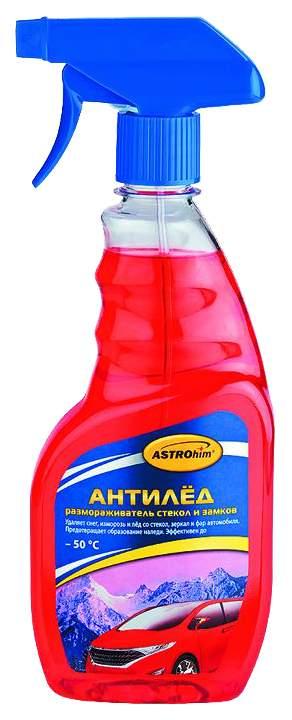 Размораживатель замков ASTROhim Антилед 500мл AC135