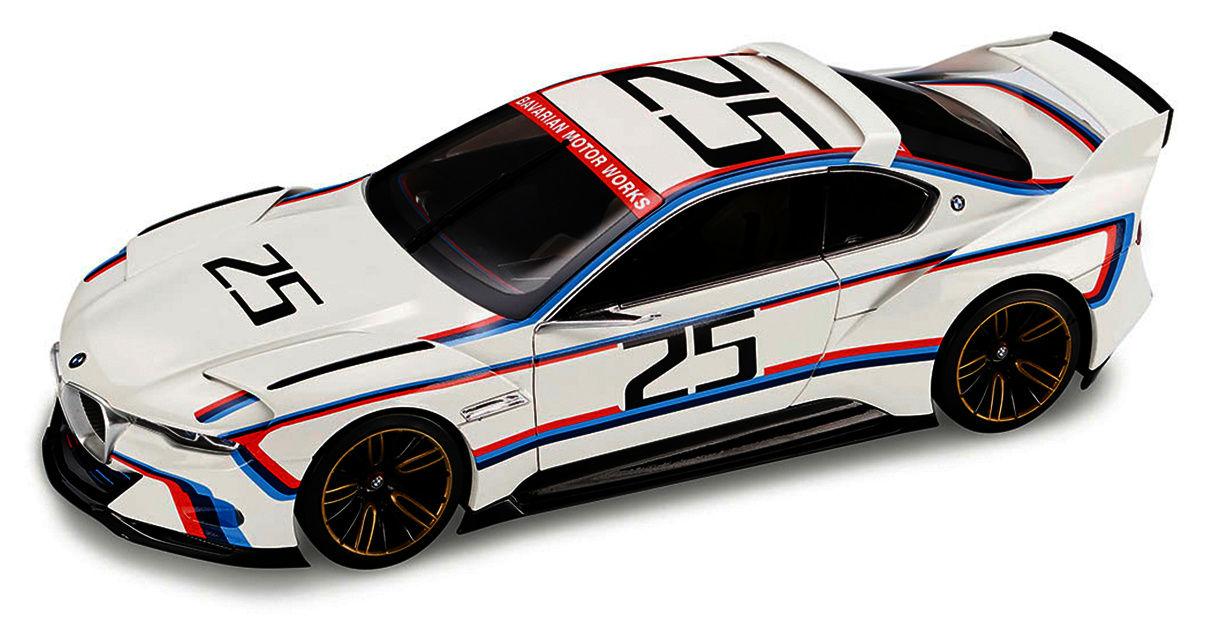 Коллекционная модель BMW 80432454782