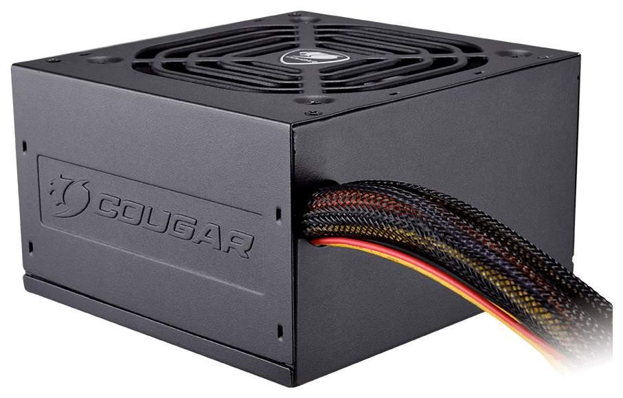 Блок питания компьютера COUGAR CGR BS-600