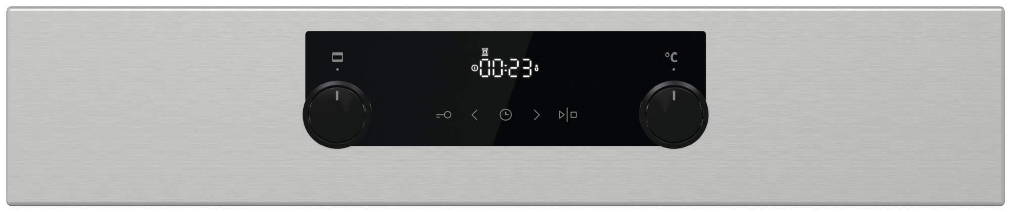Встраиваемый электрический духовой шкаф Gorenje BO735E20X-M Silver