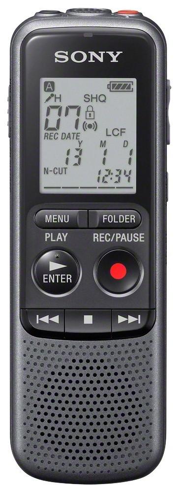Диктофон цифровой Sony ICD-PX240/C