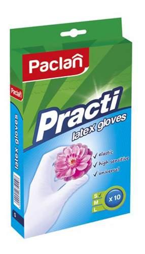 Перчатки Paclan 135730407104