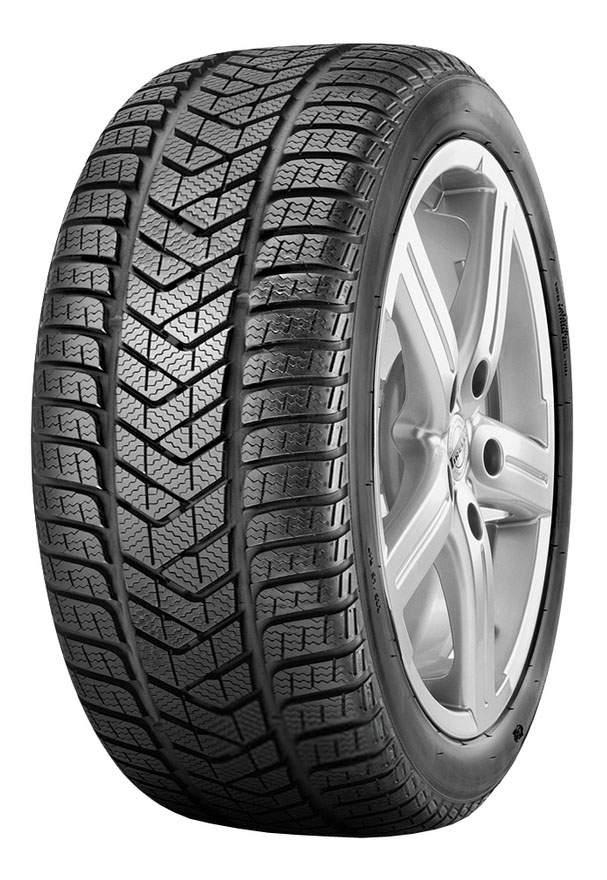 Шины Pirelli Winter SottoZero Serie III 245/45 R18 100V XL RunFlat