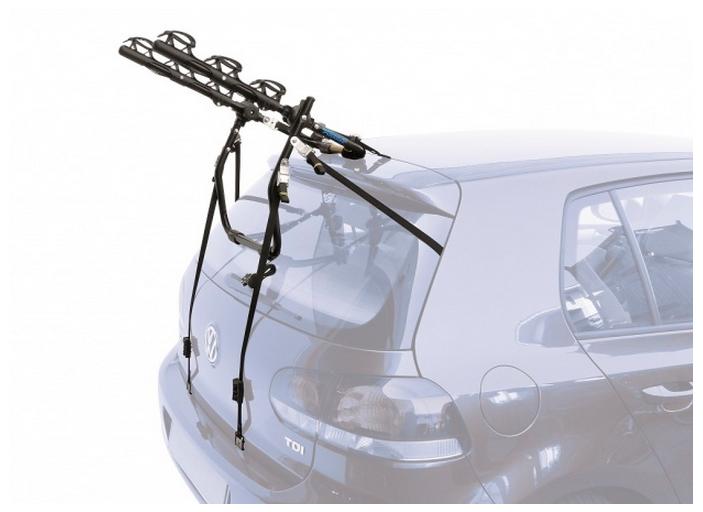 Крепление для велосипедов Peruzzo На дверь багажника (324)