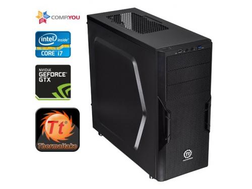 Домашний компьютер CompYou Home PC H577 (CY.541155.H577)