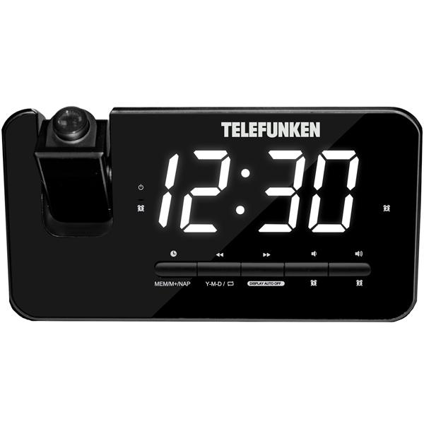 Радио Telefunken TF-1543
