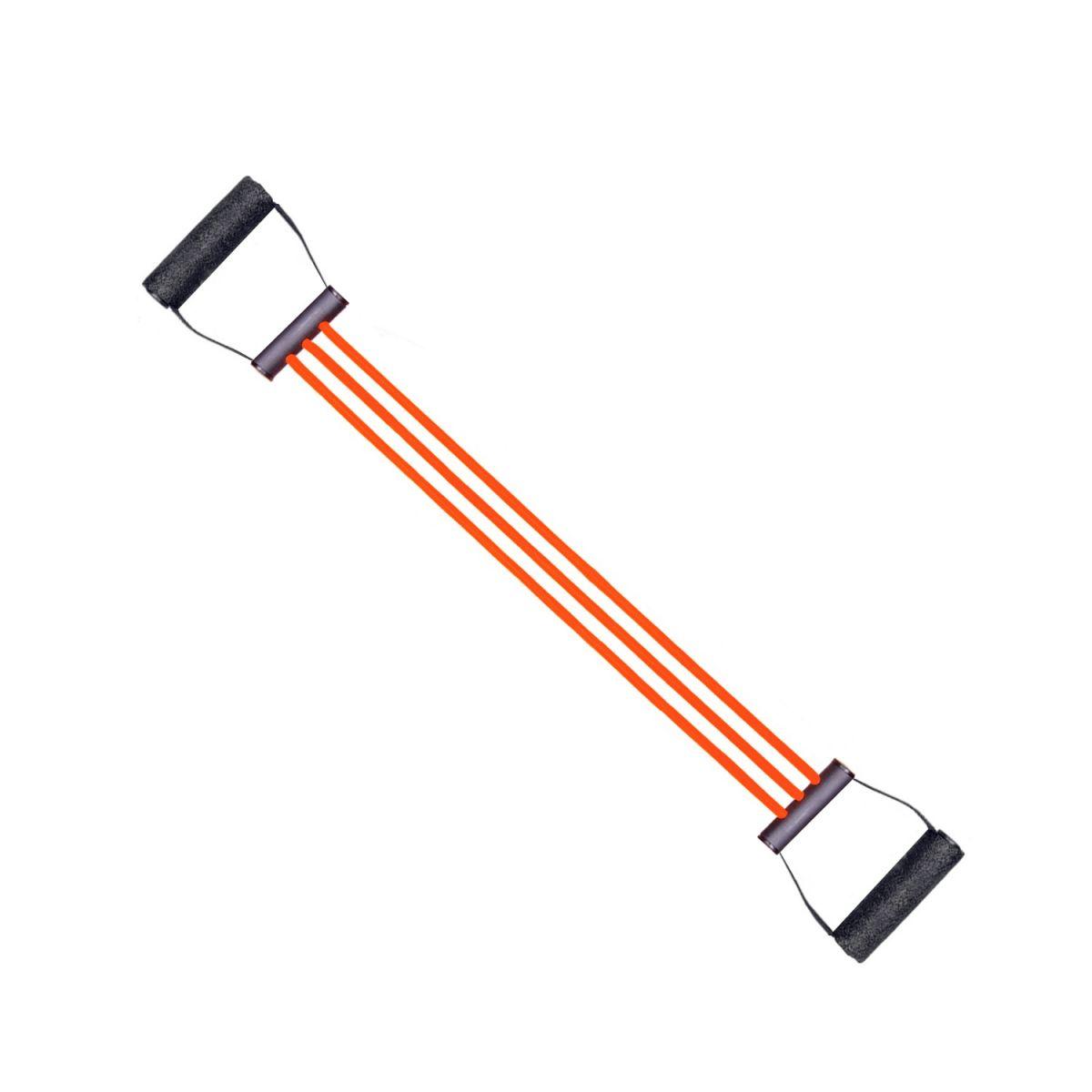 Миниатюра Эспандер Body Form BF-ESH01 оранжевый №1