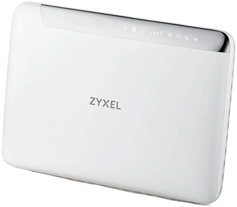 Маршрутизатор Zyxel LTE5366-M608-EU01V1F