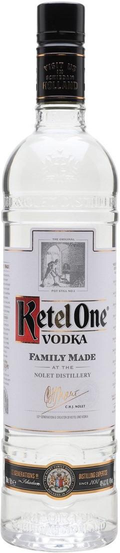 Водка Ketel One  0.7 л