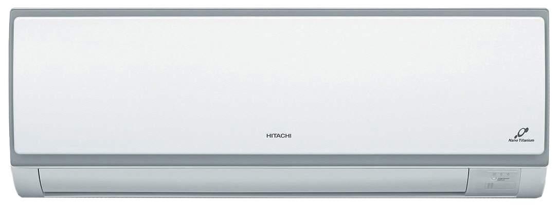 Сплит-система Hitachi RAS-08LH2(B)/RAC08LH1