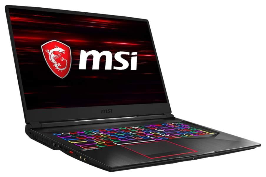 Ноутбук игровой MSI GE75 Raider 8RF-036RU 9S7-17E112-036