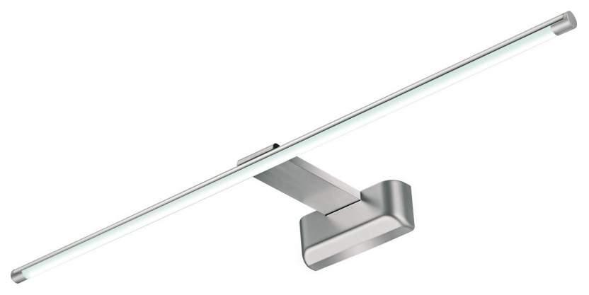 Подсветка для картин Uniel ULT-F32-9W/NW IP20 Silver (UL-00001057)