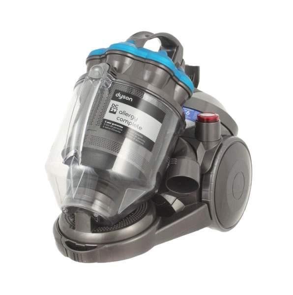 пылесос с контейнером dyson dc29 db allergy