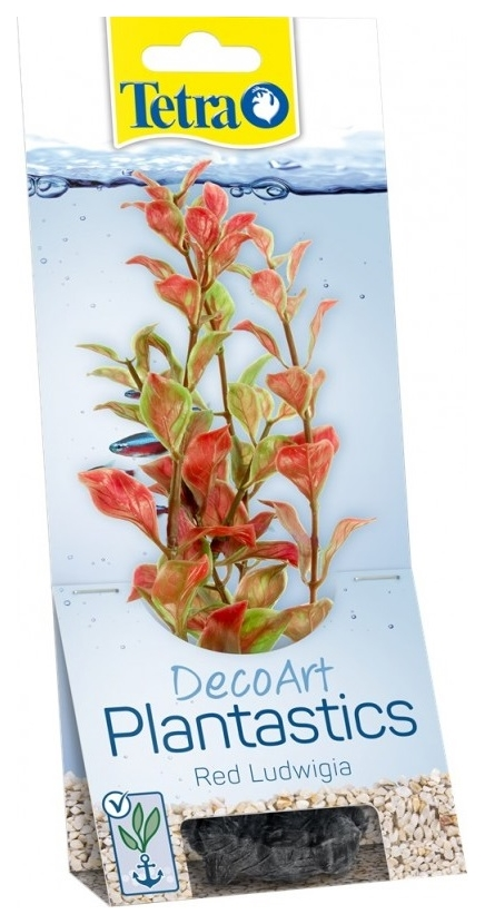 Искусственное растение Tetra Deco Art Людвигия S - 15 см
