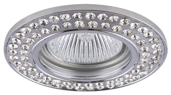 Встраиваемый светильник Lightstar Miriade 011924