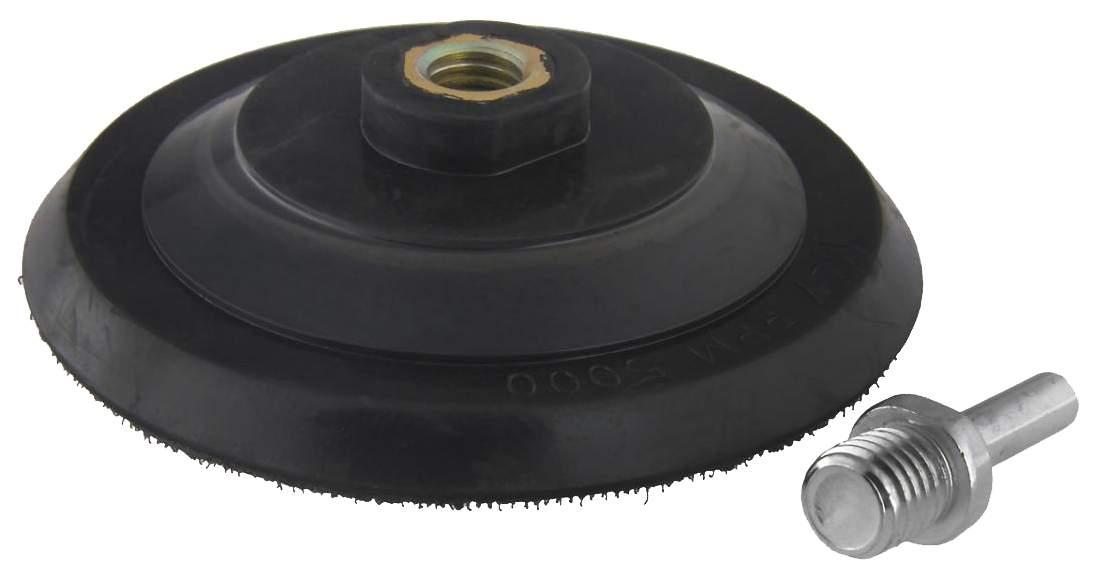 Тарелка опорная для эксцентровых шлифовальных машин Hammer 227-005 PD M14 RB 62181