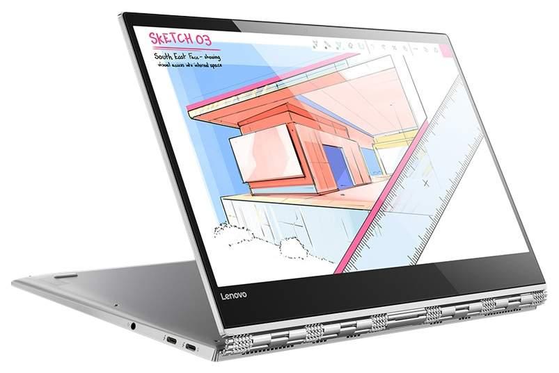 Ноутбук-трансформер Lenovo Yoga 920-13IKB 80Y8000WRK