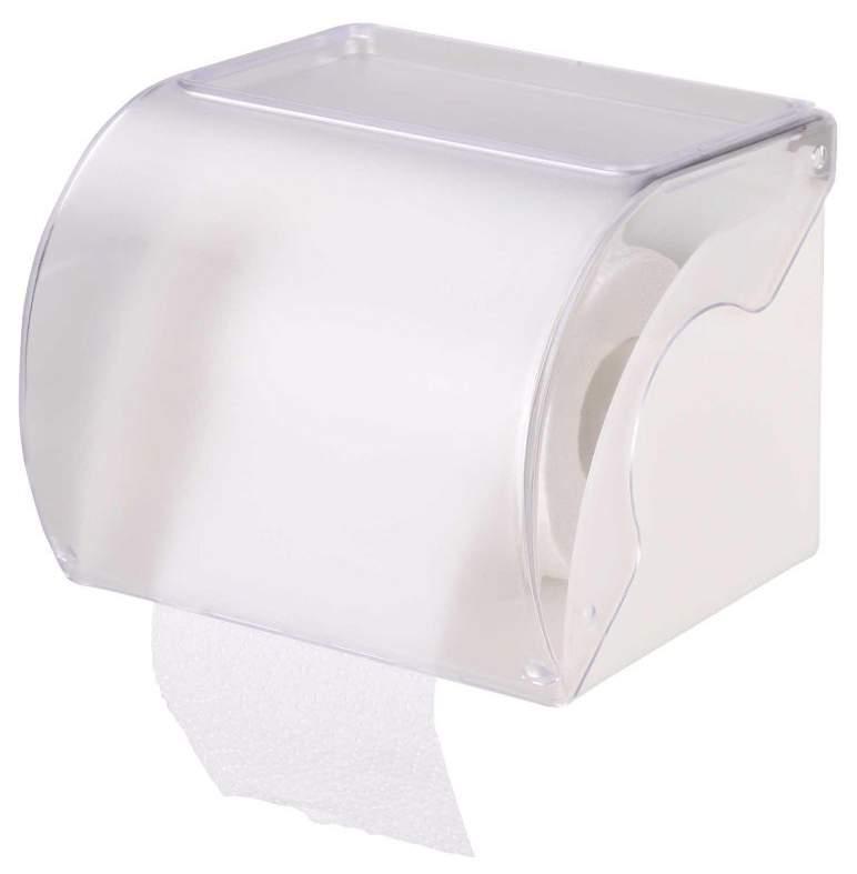 Держатель для туалетной бумаги Альтернатива М6581
