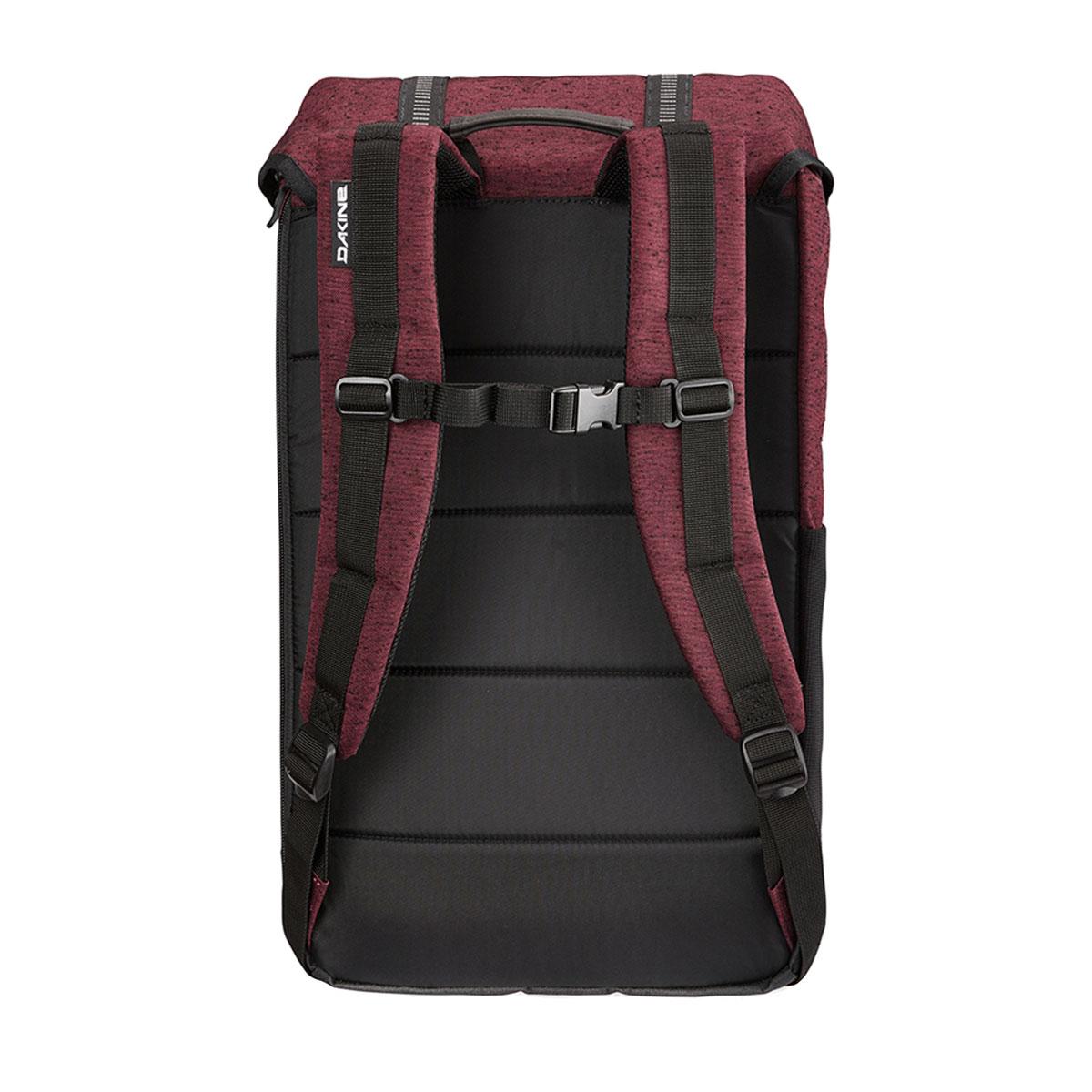 Городской рюкзак Dakine Trek II Bordeaux 26 л